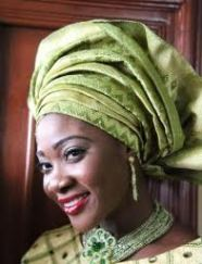 Mercy Johnson, my personal favorite