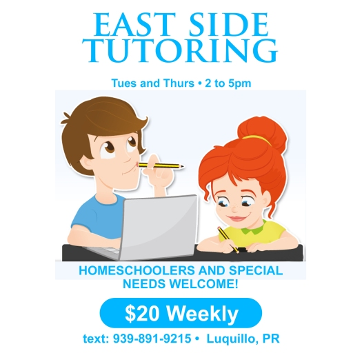 east side tutoring square